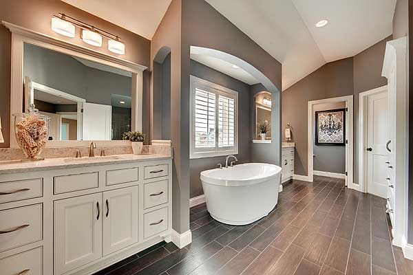 6 smart updates to make to your bathroom position realty for Updated bathrooms 2016