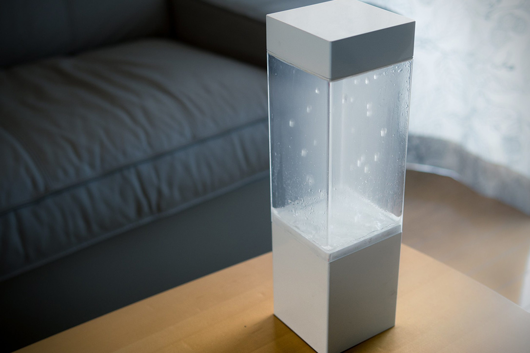 Tempescope-Ambient-Weather-Display
